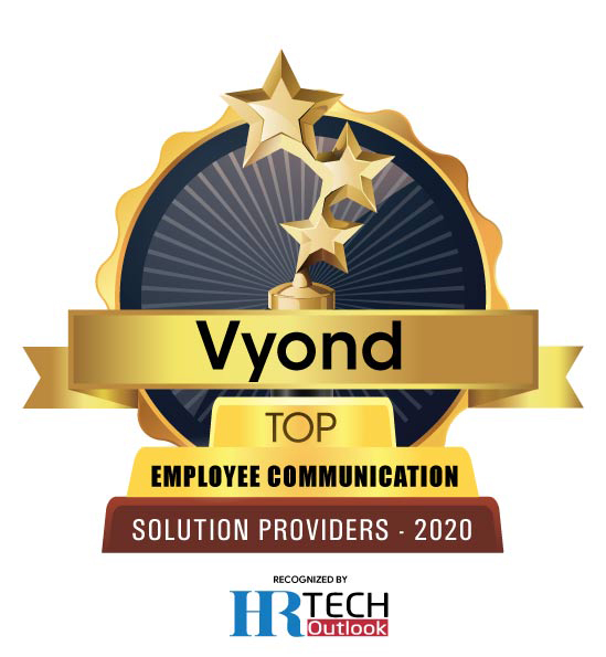 Top 10 Employee Communication Solution Companies - 2020